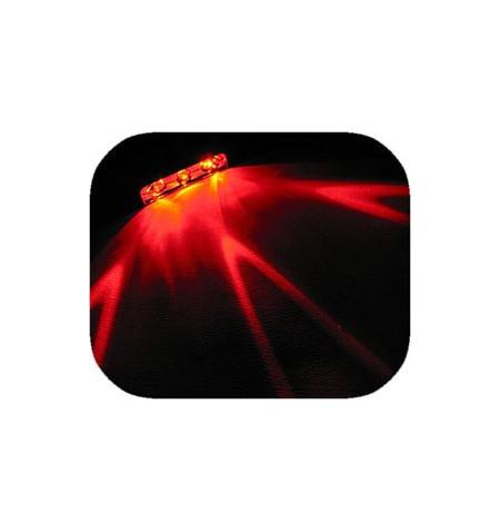 Revoltec Laser Led Red - Levante já em loja
