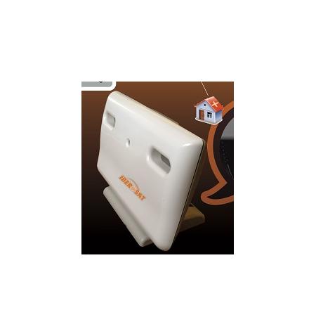 ANTENA INTERIOR/CARAVANISMO AMPLIFICADA IBEROSAT - AI-500