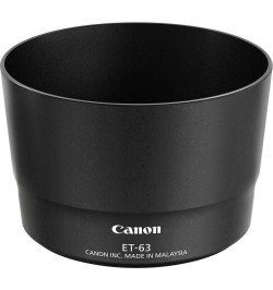 Protecção Lente Canon ET 63 (8582B001AA)