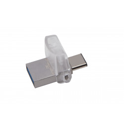 Data Traveler microDuo 3C, 32GB USB 3.0/3.1