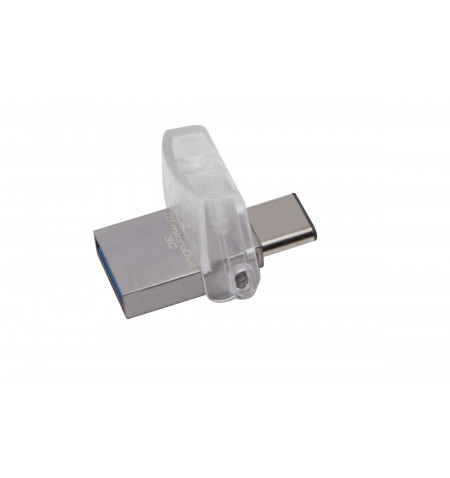 Kingston Data Traveler microDuo 3C, 32GB USB 3.0/3.1