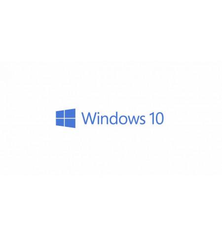 Windows Pro 10 64Bit Portuguese 1pk DSP OEI DVD - FQC-08907