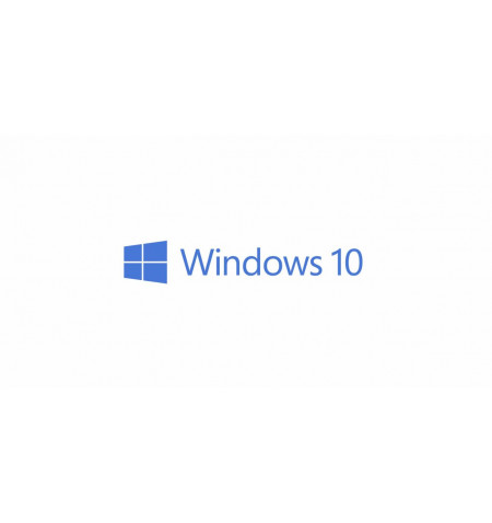 Windows Pro 10 64Bit Eng Intl 1pk DSP OEI DVD - FQC-08929