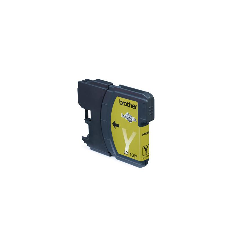 Cartucho tinta amarelo. para MFC-6490CW