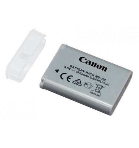 Bateria Canon NB-12L (N100/G1X MARKII)