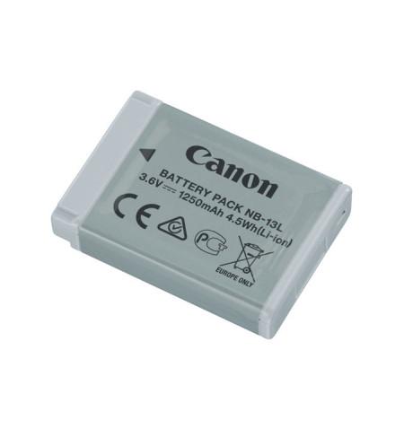 Bateria Canon NB-13L (G7X)