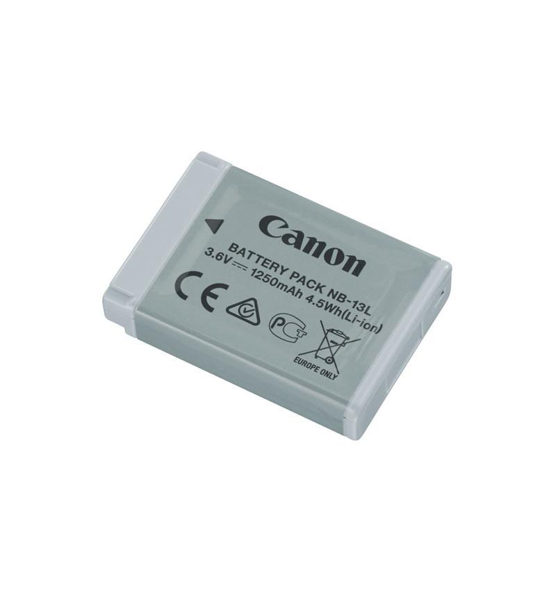 Bateria NB-13L (G7X)