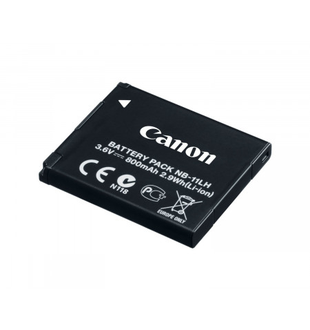Bateria Canon NB-11LH (IXUS160-165-170-275/SX400-410)