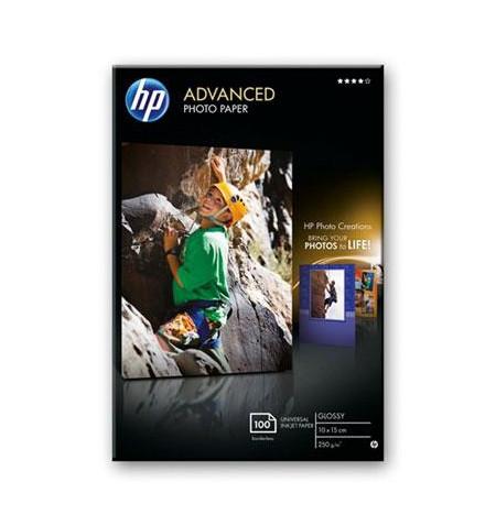 Papel Fotográfico HP (Q8692A)