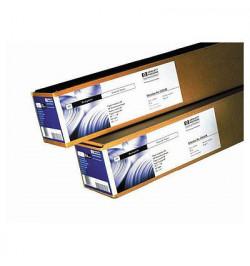 HP Coated Paper, A0 metric roll, 33.11 in wide, 26 lb, 90 g/m˛, 150 ft, 45.7 m - preço válido p/ uni
