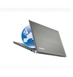Extensăo de garantia standard até 2 anos para portáteis Toshiba (Internacional)