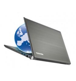 Extensăo de garantia standard até 3 anos com Recolha e Entrega para portáteis Toshiba (Europa) + Ret