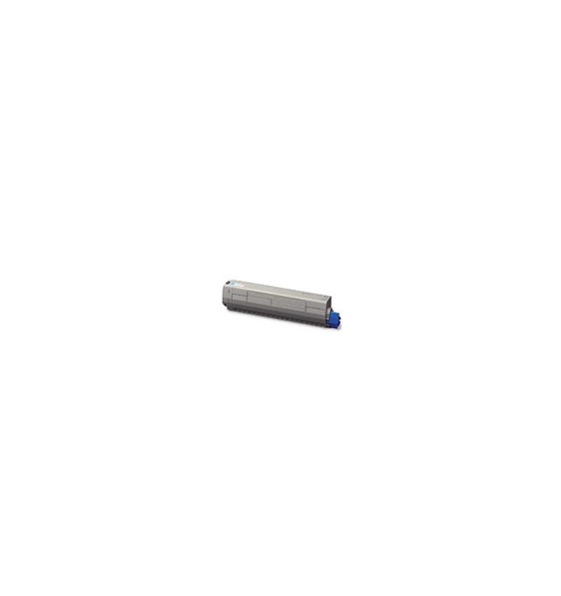 Toner Cyan de 7300 páginas para MC853 / MC873