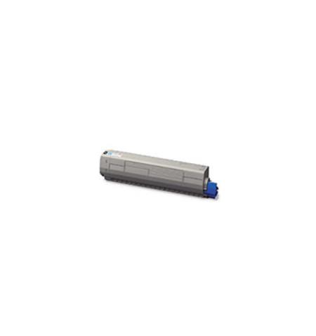 Toner Original OKI Preto - 45862818